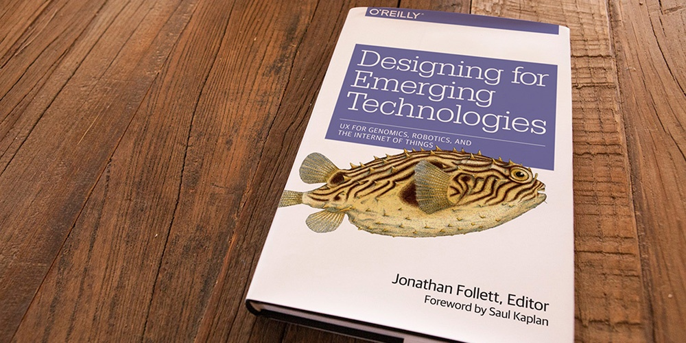 Designing Technologies News