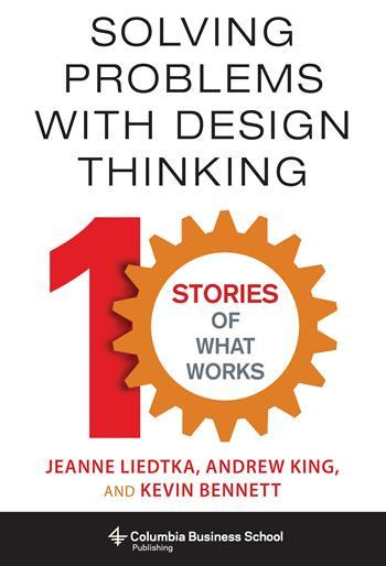 Solving Problems Design Thinking News