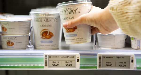 Pricing and Food Waste