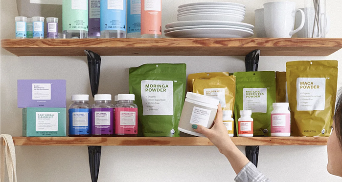 brandless is back