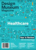 design museum magazine healthcare 2021
