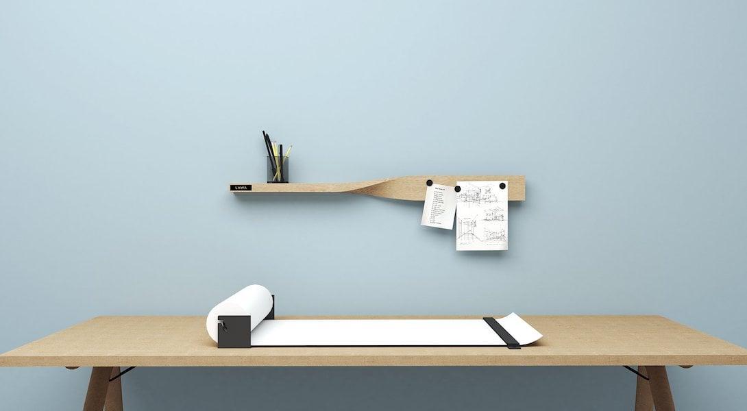 twist-shelf