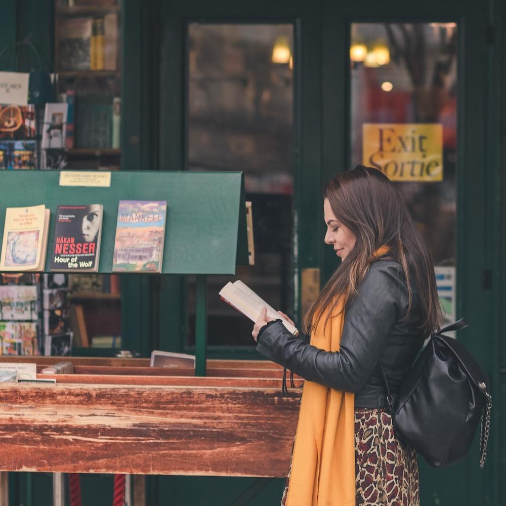 19 Inspiring Reads for 2019