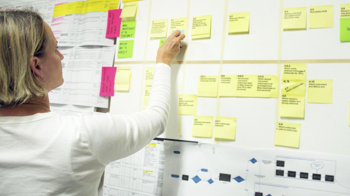 UX design consultancy