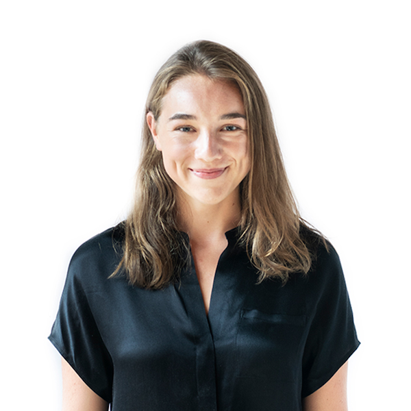 MEET THE TEAM: 10 Questions with Katja Lierhaus / Mechanical Engineer