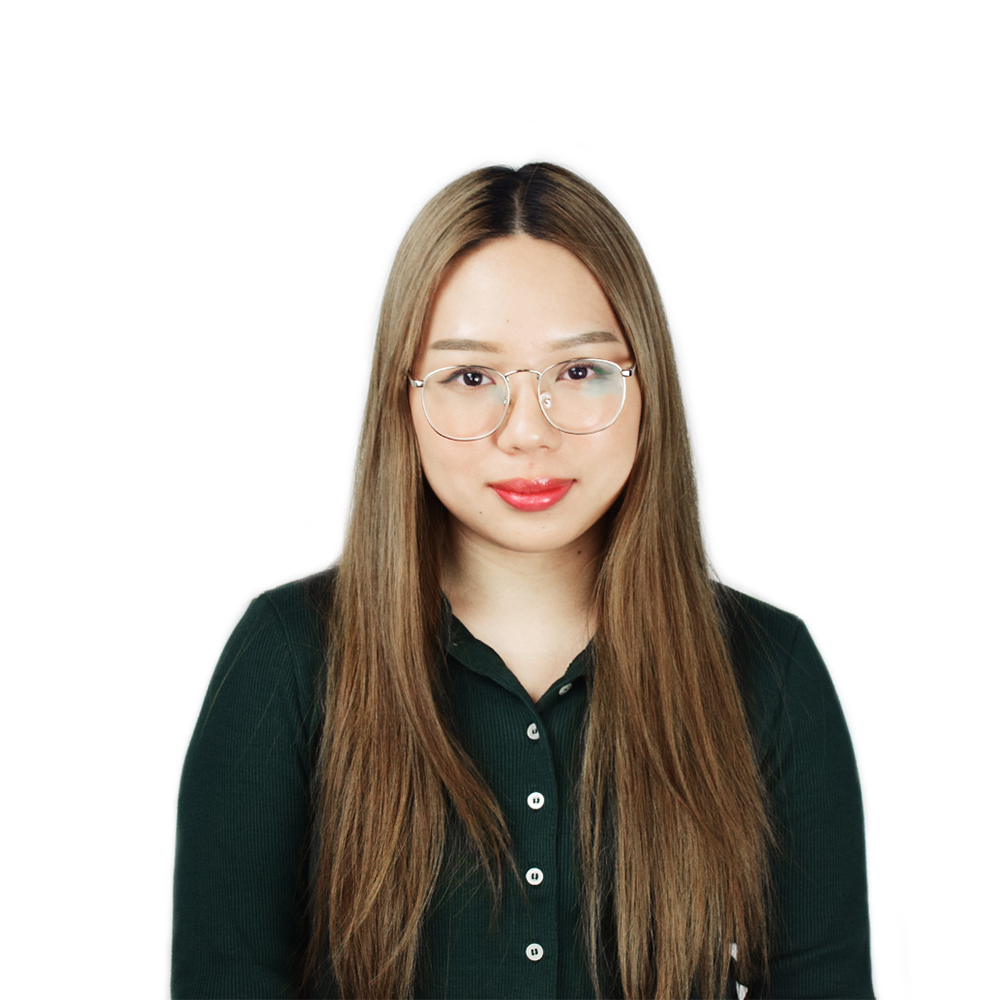 MEET THE TEAM: Annie Deng / Industrial Designer