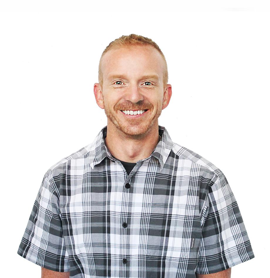 MEET THE TEAM: 10 Questions with Kurt Maw / Principal Engineer