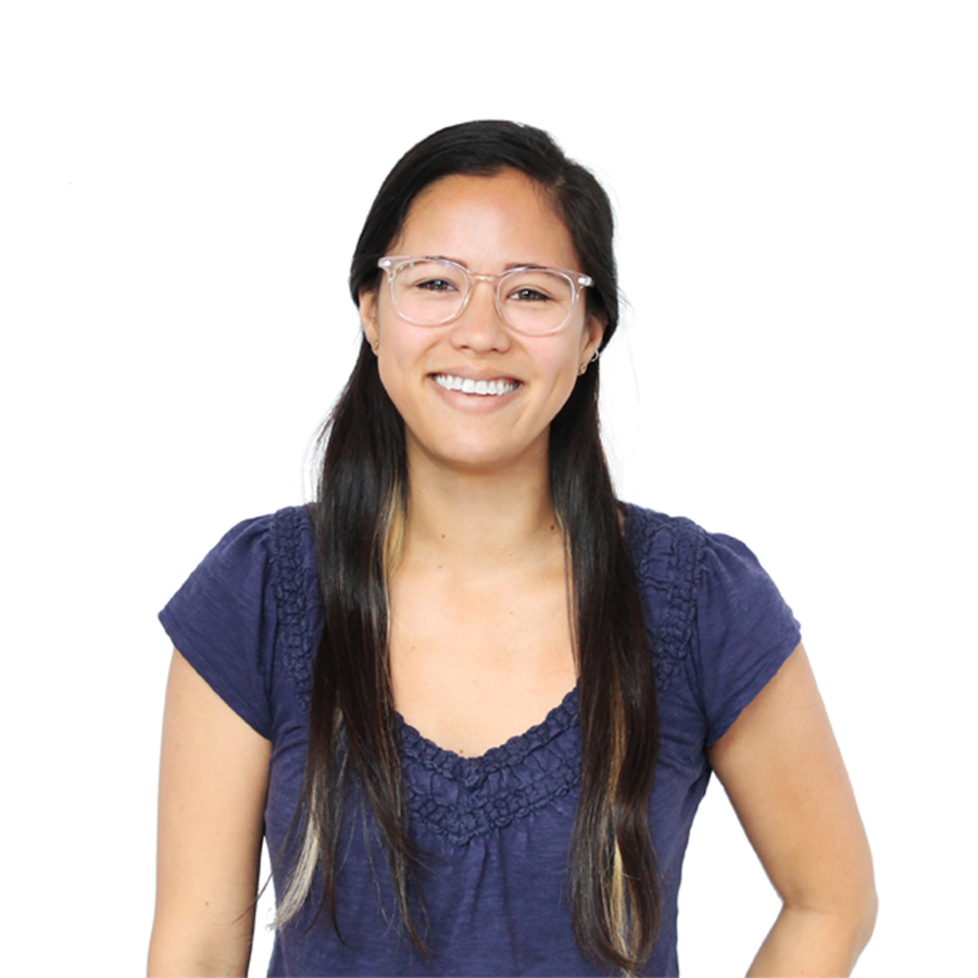 MEET THE TEAM: 10 Questions with Lauren Lu / Digital Experience Designer