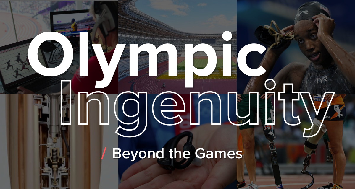 Olympic Ingenuity