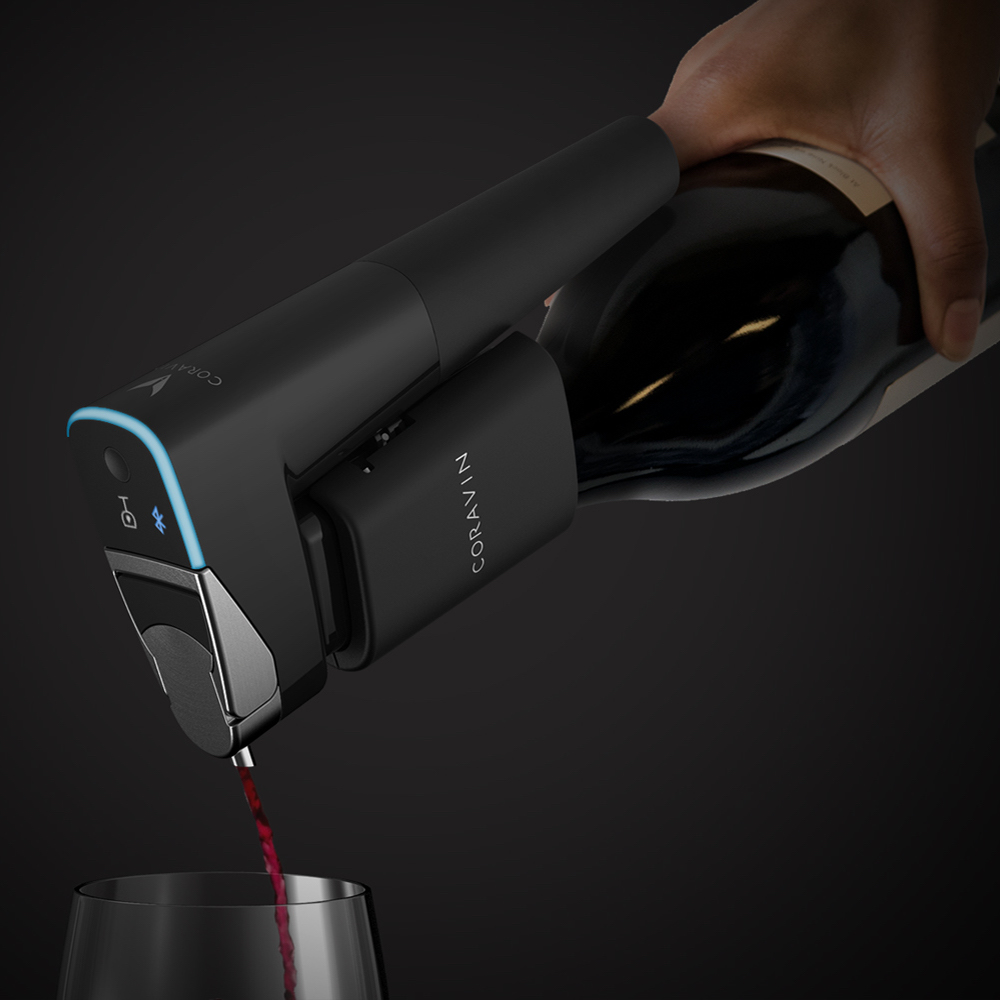 Coravin®: Changing the Way the World Drinks Wine