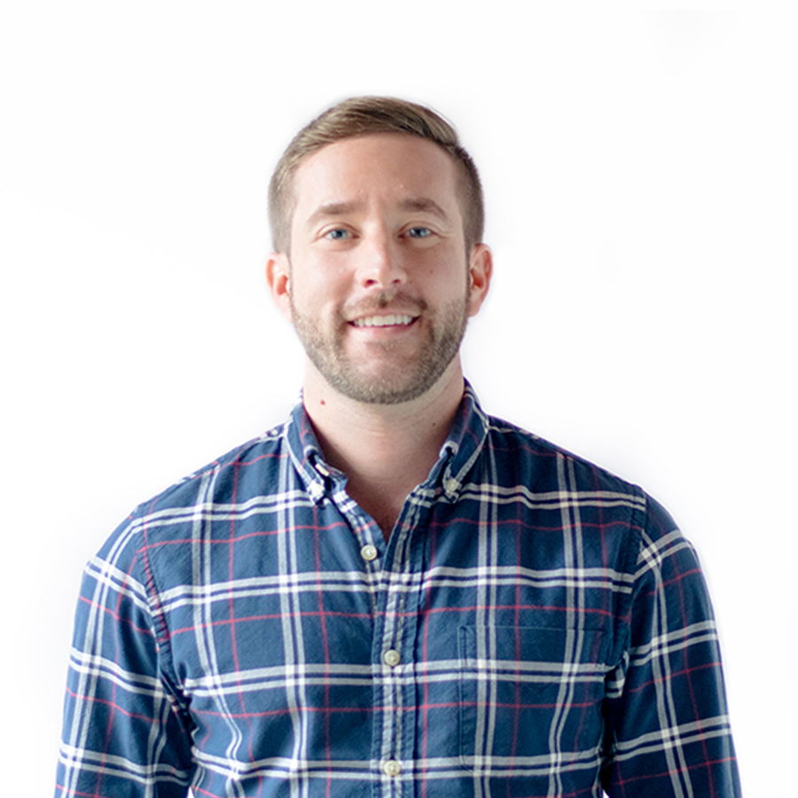 MEET THE TEAM: 10 Questions with Corey Dinopoulos / Senior Digital Experience Designer