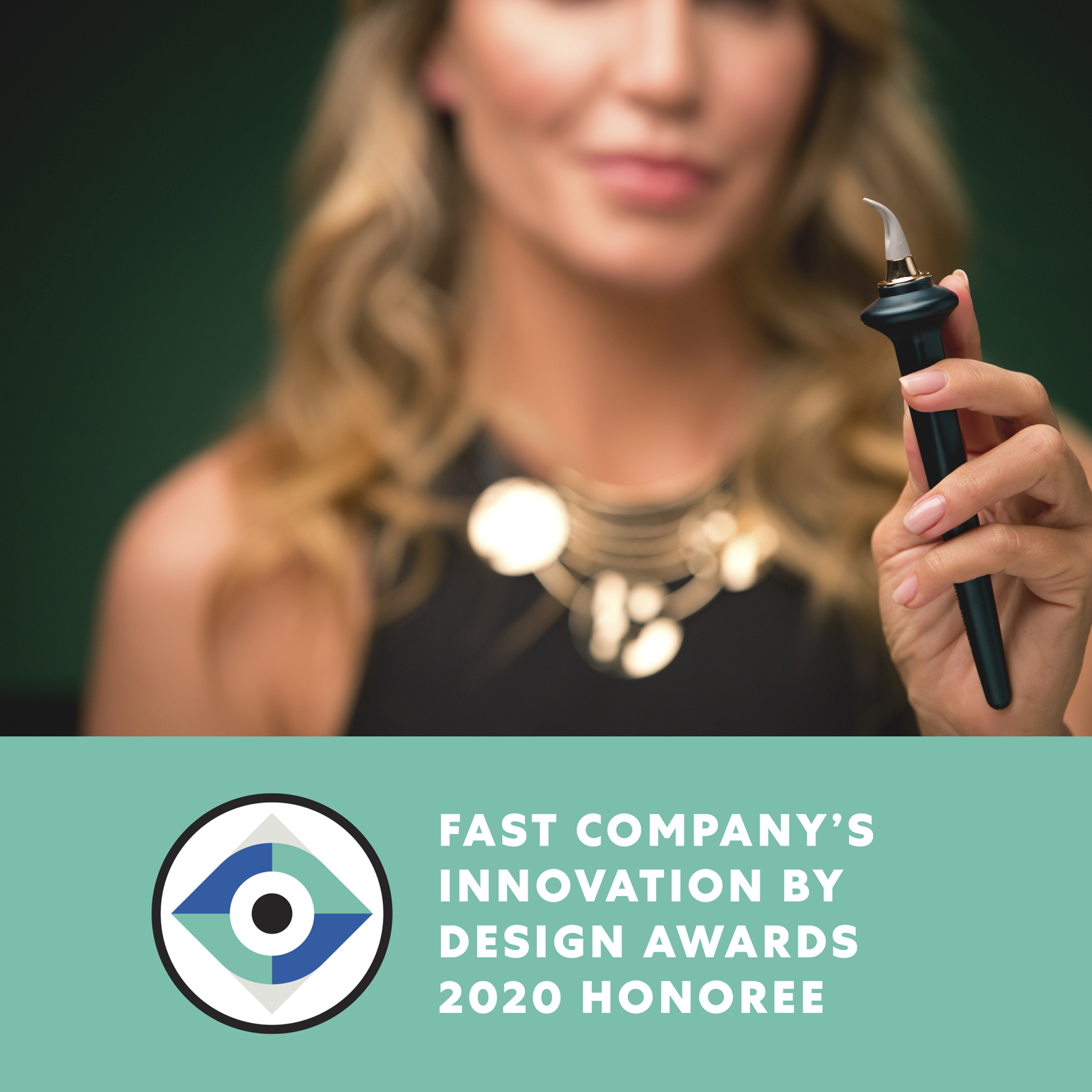 Guide Beauty, a Finalist in Fast Company's Innovation by Design Awards