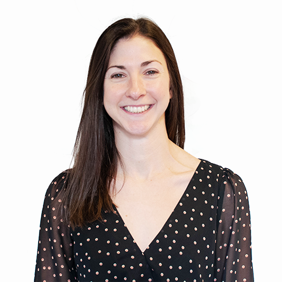 MEET THE TEAM: Gina Gritzuk / Senior Design Researcher