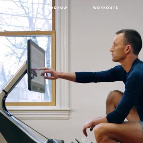 How would you redesign the rowing machine?