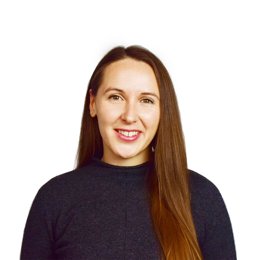 MEET THE TEAM: Ali Cook / Innovation Strategy