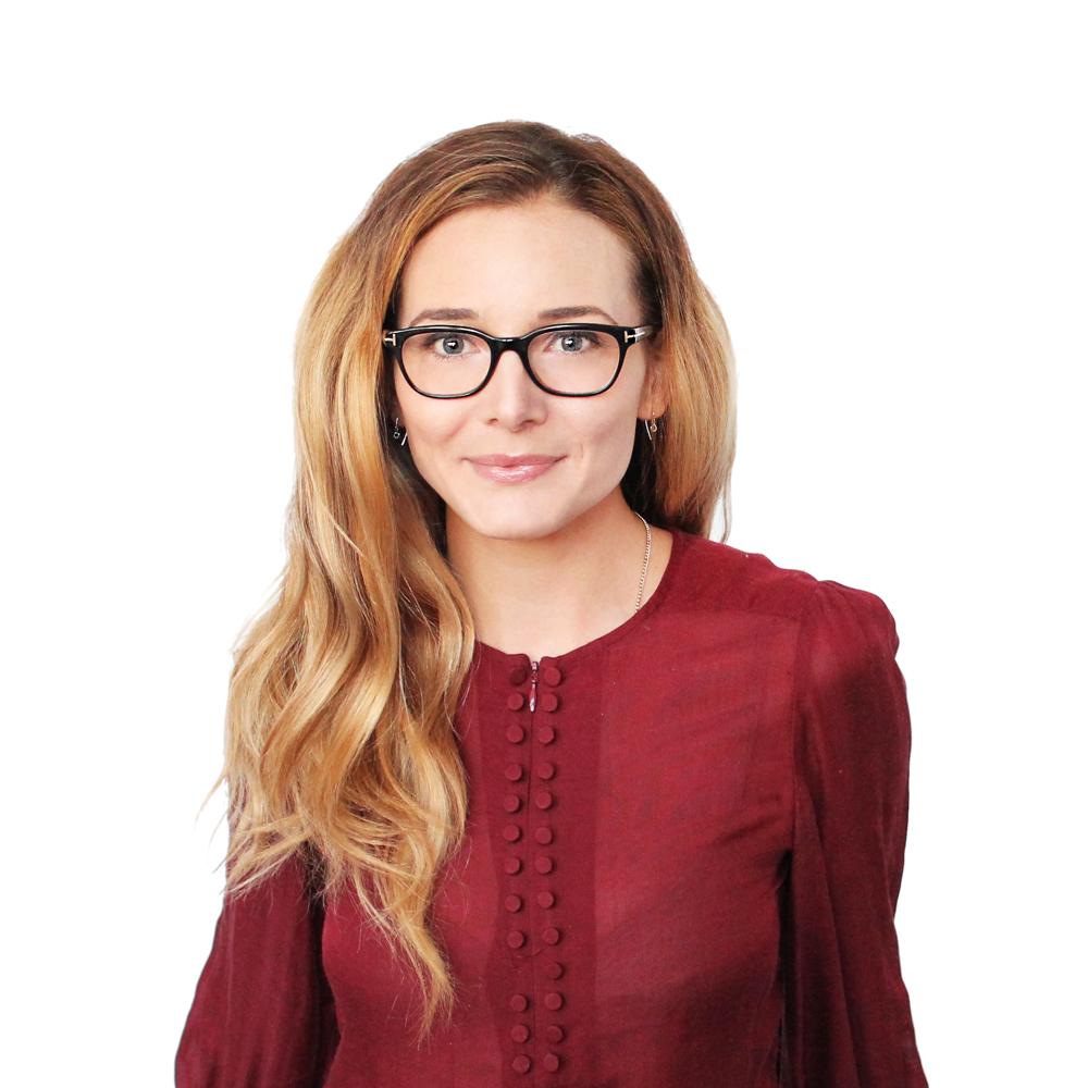 MEET THE TEAM: Julianna Miller / Principal Designer