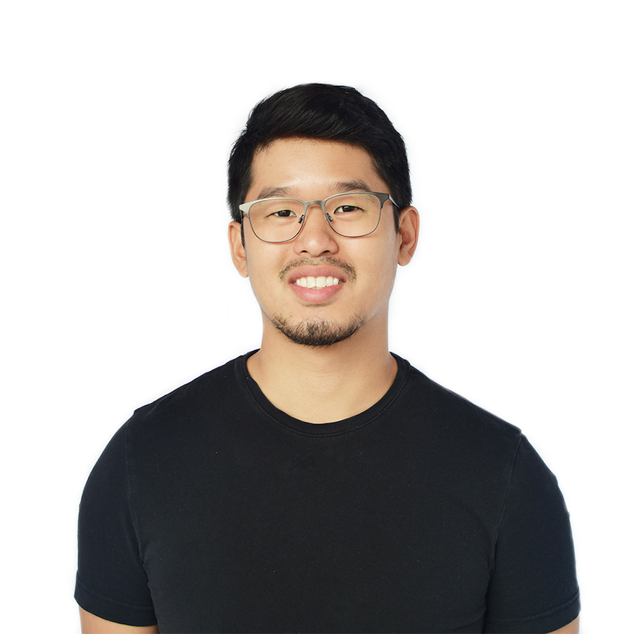 MEET THE TEAM: Michael Le / Industrial Designer